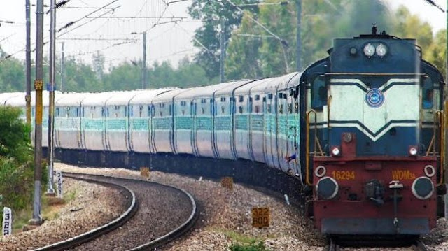 ट्रेन टिकट पर सब्सिडी खत्म करना चाहता है रेलवे