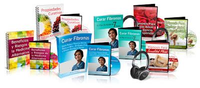 curar fibromas, el tratamiento