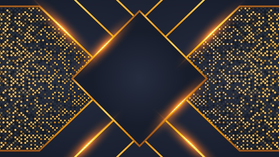 Download abstract luxury ppt background for free
