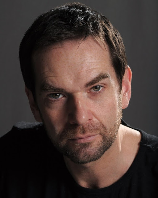 Press Release - STARZ and Sony Pictures TV Add Duncan Lacroix to the