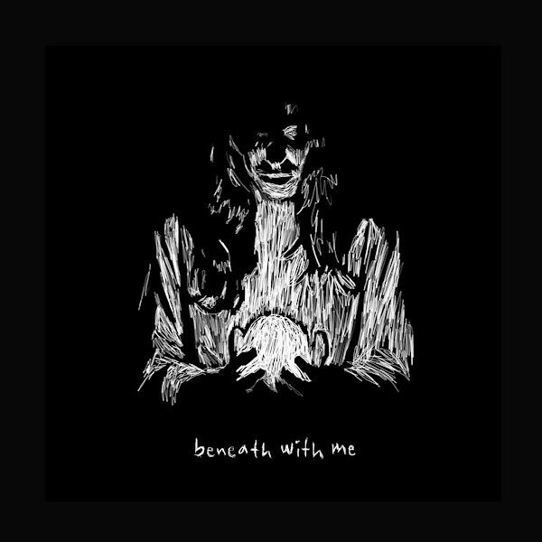 Kaskade & deadmau5 - Beneath with Me (feat. Skylar Grey) - Single Cover