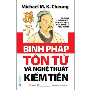 Binh Pháp Tôn Tử Và Nghệ Thuật Kiếm Tiền (Tái Bản) ebook PDF-EPUB-AWZ3-PRC-MOBI