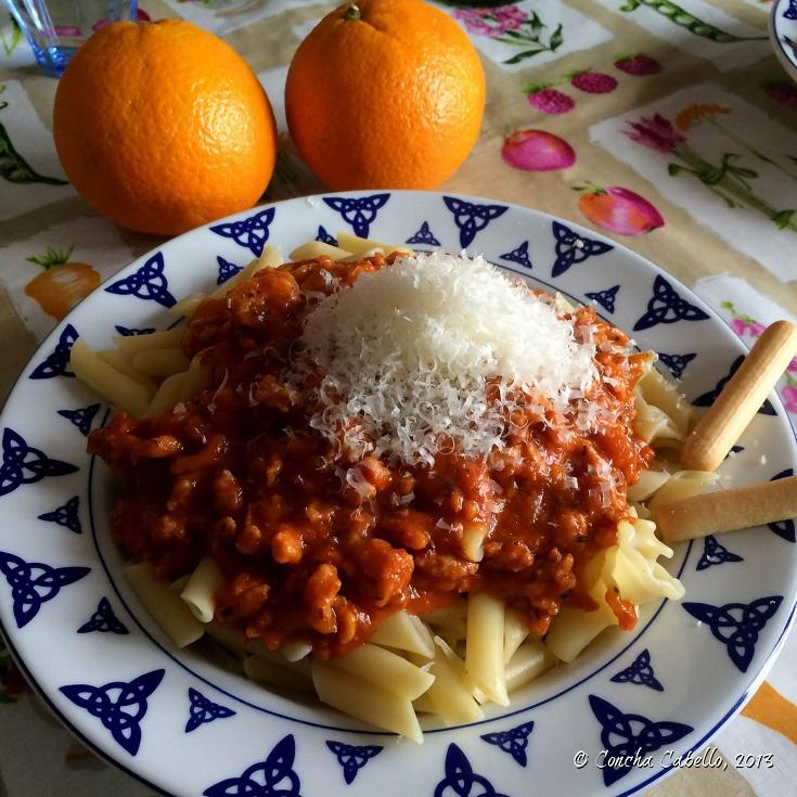 salsa-boloñesa-macarrones