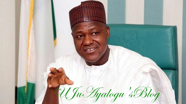 Dogara on anti-graft war: We are dealing with leaves and fruits but not the root
