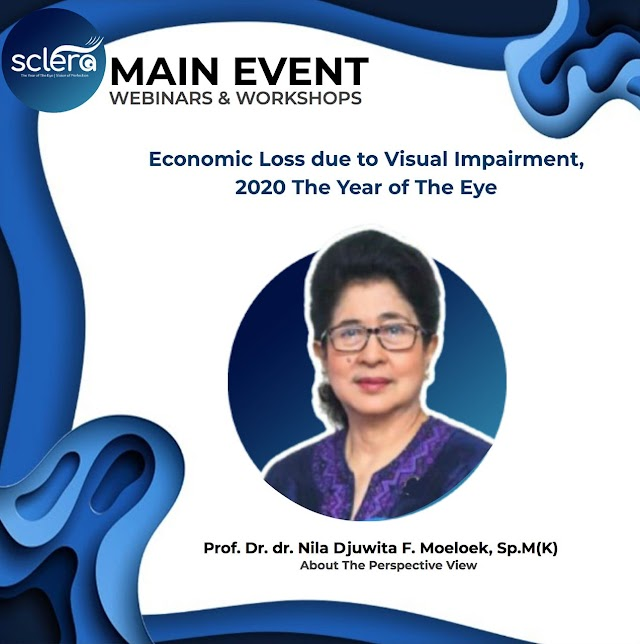 Total 9 SKP IDI WEBINAR & WORKSHOP  SCLERA (Symposium of Common Ophthalmological Problems & Management)