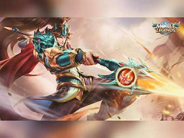 Hero Zilong