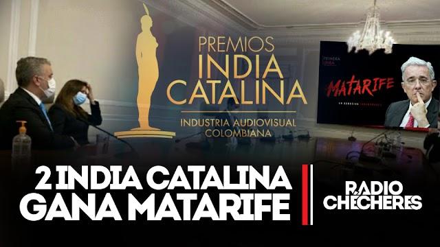 """Matarife gana en las categorías """"Mejor Serie Documental"""" y 'Mejor Producción Online'"""
