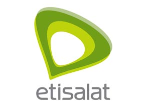 The telecoms company, Etisalat, has a vision of promoting passions, nurturing talent and providing a platform for communicating ideas.