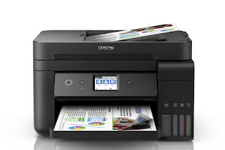 Epson L6191 Driver Setup and Software Download