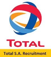 Total S.A. Recruitment 2017-2018