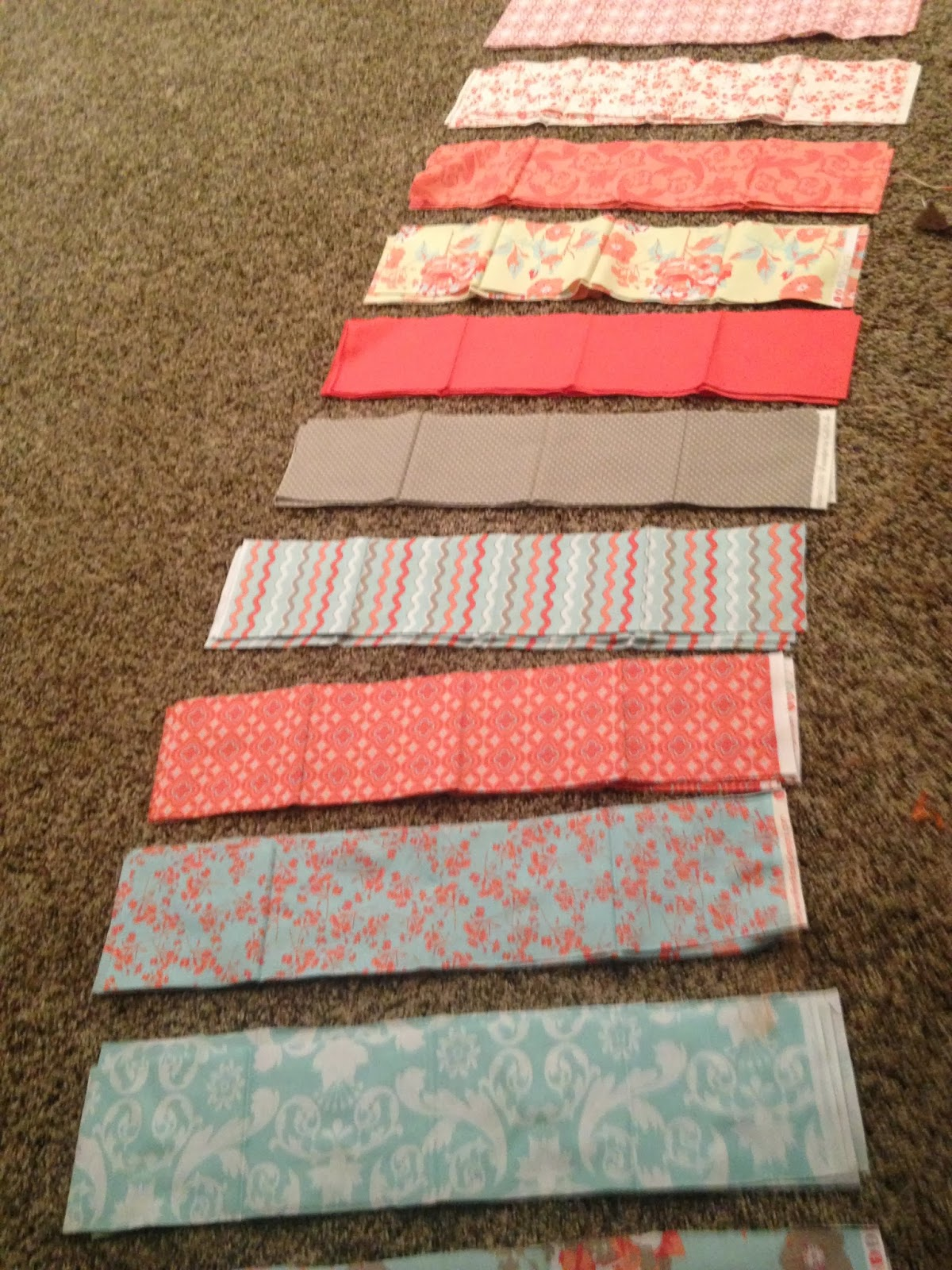 Free Quilt Patterns for Beginners- Easy Patchwork | The ...