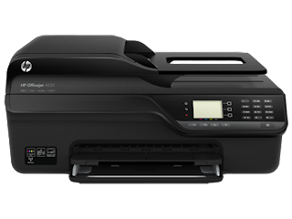 HP Officejet 4620 e-All-in-One Printer Driver Download