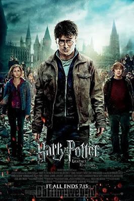 Sinopsis film Harry Potter and the Deathly Hallows: Part 2 (2011)