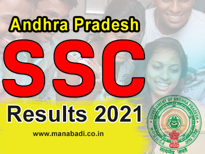 AP 10th Class Results 2021