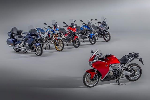 Honda'ya Özel Çift Kavramalı Şanzıman Teknolojisi 10 Yaşında
