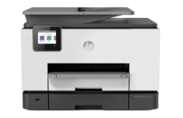 Download Driver HP OfficeJet Pro 9020 All-in-One Printer