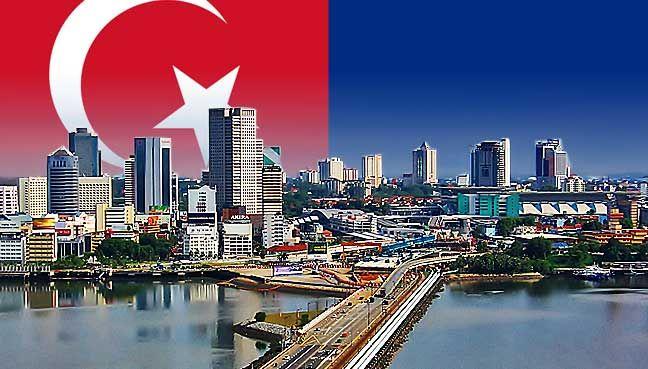 11 Tempat Menarik di Johor (Makan, Percutian, Penginapan)