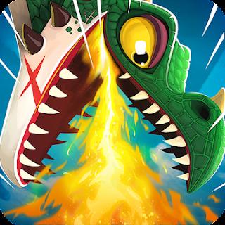 Game Hungry Dragon Fitur Unik Naga Legendaris