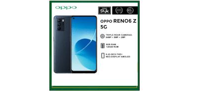 OPPO Reno 6 Z