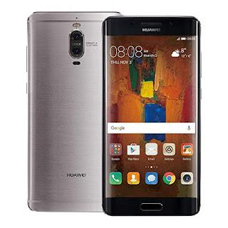 Firmware Huawei Mate 9 Pro LON-L29C Last Version