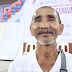 Legazpi City urban poor thankful for outreach