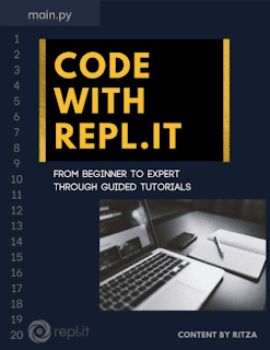 Download PDF Code With Repl.it: Python Projects for Beginners Intermediate and experienced programmers