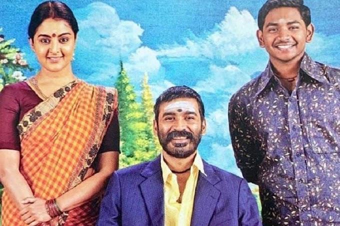 Asuran Full Movie Online to Download : Tamilrockers Leaks Asuran Movie Online to Download