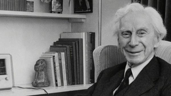 Como ser libre y feliz | por Bertrand Russell