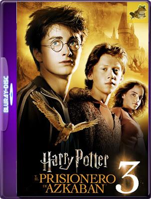 Harry Potter y El Prisionero de Azkaban (2004) [1080p – 60 FPS] Latino [GoogleDrive] [MasterAnime]