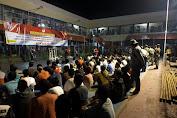 Tim Gabungan Gelar Operasi Sajam Dan Narkoba di Lapas Mataram