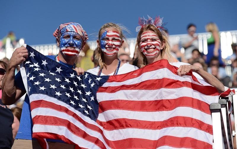 Du học sinh nên nghiên cứu văn hóa người Mỹ