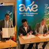 Menteri Pertanian  Menandatangani Letter of Intent (LoI) Dengan Pertanian Belgia