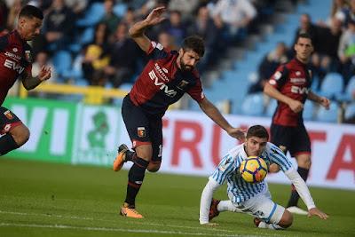 Nhận định bóng đá Spal vs Genoa, 02h45 ngày 26/11 - Serie A