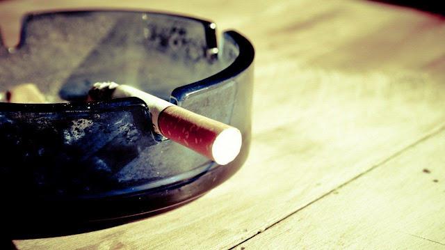 Простий спосіб кинути курити