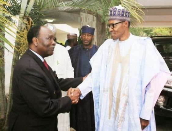 Yakubu Gowon'Buhari needs a good plan, discipline to implement it' - Former Head of State