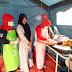Sukseskan KB, Koramil 03/Pulau Punjung Gelar Bakti Sosial KB Kes-TNI