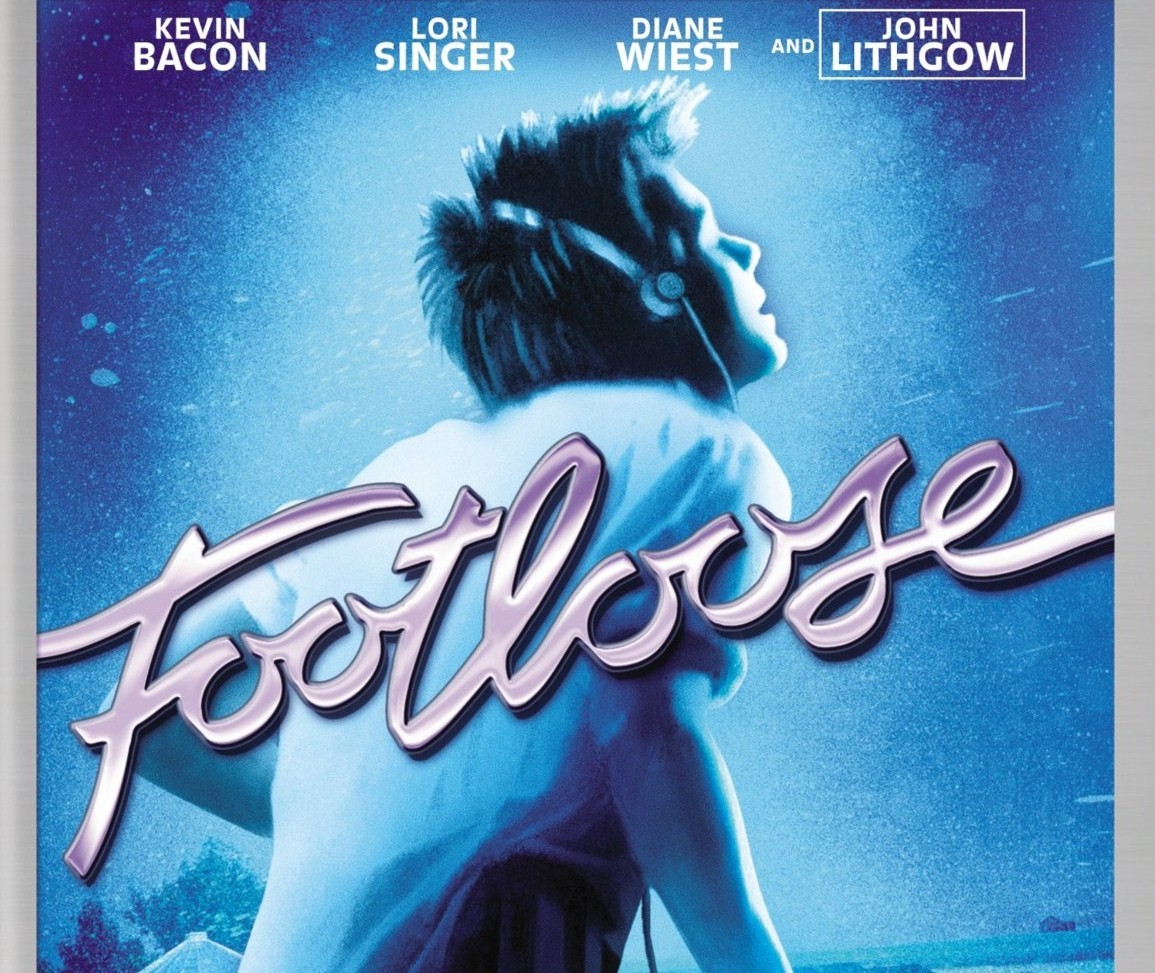 Footloose Soundtrack 1984 Download Blue Jay Broadcast Smore