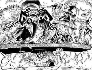 One Piece Chapter 971 Bahasa Indonesia