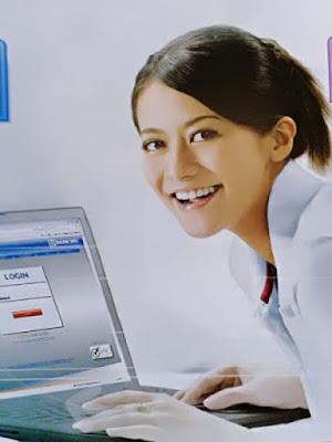 Gambar 6 Langkah  Sukses Membangun Bisnis Online