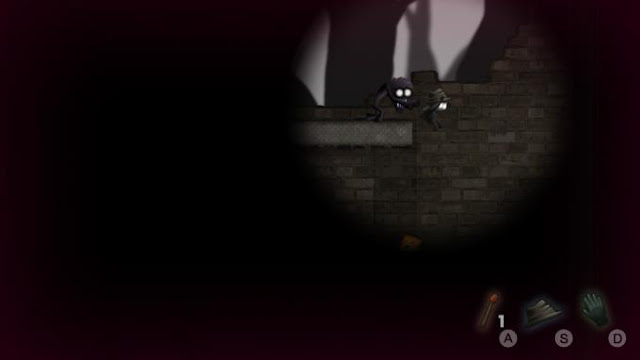 Silent World is a horror platformer puzzle game that takes place after a nuclear war. The hero is the only survivor among the darkness and mutants.
