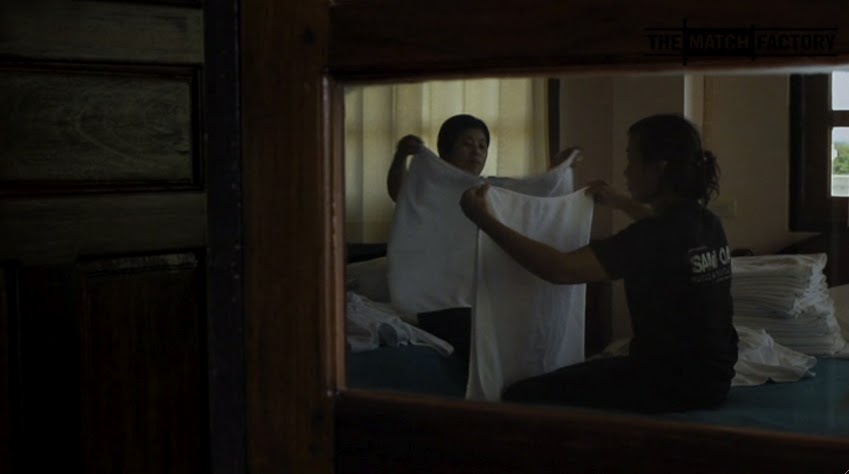 Review: Mekong Hotel (2012) | SINdie | Southeast Asian