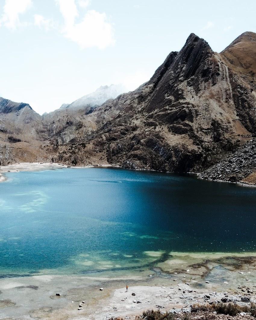Video de Laguna Quengococha - Cajabamba