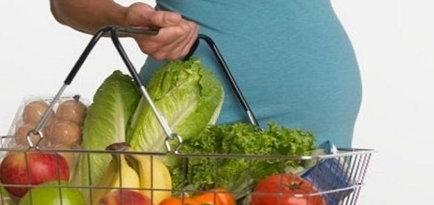 تغذية الحامل أطعمة يجب تناولها أثناء الحمل
