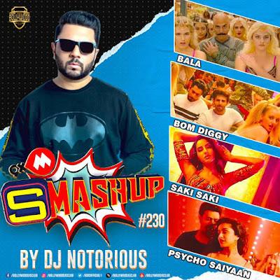 9XM Smashup #230 - DJ Notorious