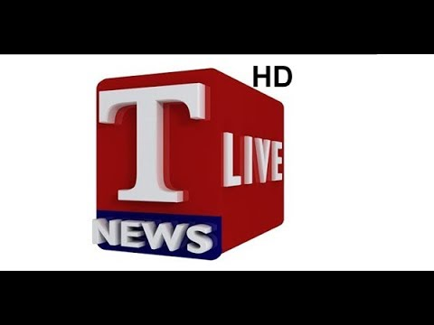 T News Live Stream (Telugu) 24x7 Free
