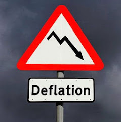 Have You Considered Deflation?