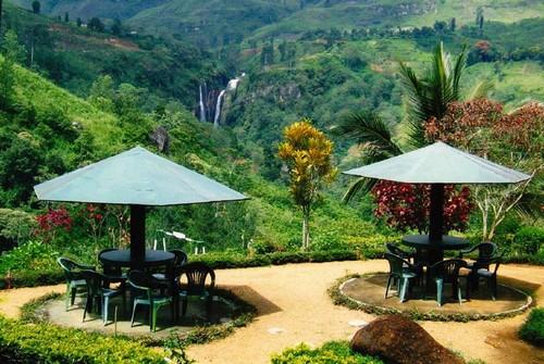 Ramboda Falls Hotel Nuwara Eliya