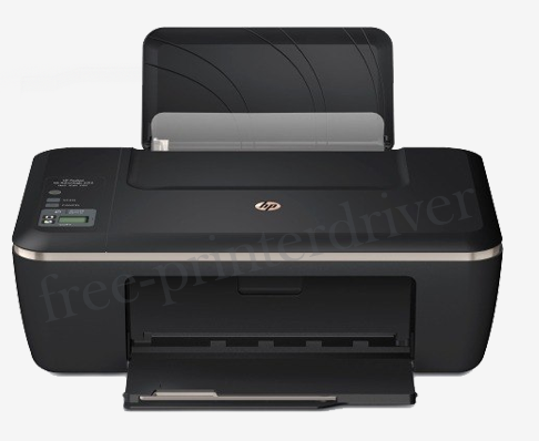 Driver HP Deskjet Printer 2512 free Windows 32/x64