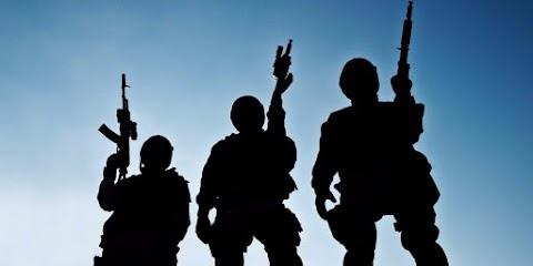 Halálra ítélték az Iszlám Állam három francia tagját