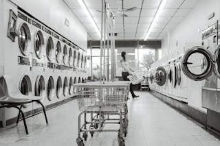 Sejarah Penemu Mesin Cuci Pertama Kali